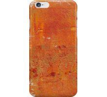 Unik #6 iPhone Case/Skin