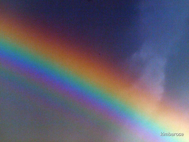 Magical Sky by kimbarose