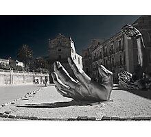 The awakening Photographic Print