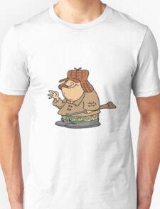 Mr. hunt Unisex T-Shirt