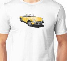 Triumph Spitfire Unisex T-Shirt