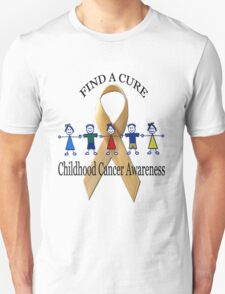 Find A Cure Tee T-Shirt