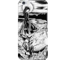 'Last Dance' iPhone Case/Skin