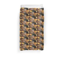 The Wizard's Wrath Duvet Cover