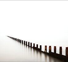 Groyne by PaulBradley