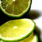 Lime by Greta  Hasler