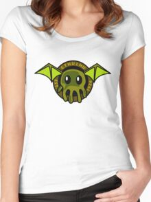Cthulhu Est. 1926 Women's Fitted Scoop T-Shirt
