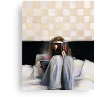 page 105 Canvas Print