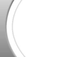 Moon Knight Silver Crescent Moon Sticker