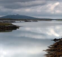 North Uist: Perfect Calm by Kasia-D
