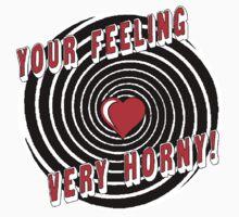 Horny Hypno by calroofer