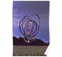 Spherus Poster