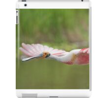 Pink Cruiser iPad Case/Skin