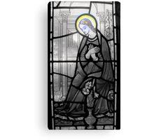 Cornwall: 'Radiance' at St Piran's Chapel Canvas Print