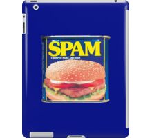 Cheap meat iPad Case/Skin