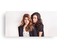 Carmilla - Hollstein Canvas Print
