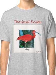 The Great Escape Tee Classic T-Shirt