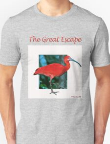 The Great Escape Tee T-Shirt