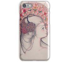 Ayaka iPhone Case/Skin