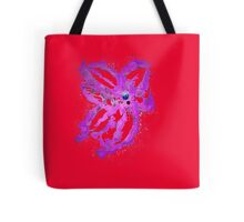 Lunar view of Earth one second before noon 12-12-20?? Tote Bag