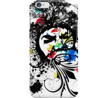 crazy coolness iPhone Case/Skin