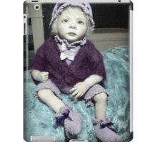 Ira.2 iPad Case/Skin