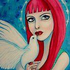 Sophia by MoonSpiral