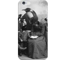 Most happy cold times iPhone Case/Skin