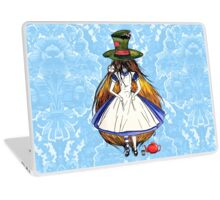Alice in Wonderland Laptop Skin