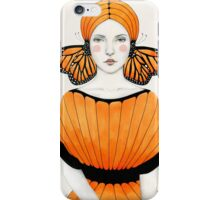 Anais iPhone Case/Skin