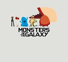 Monsters of the Galaxy Unisex T-Shirt