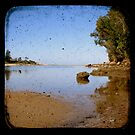 Lake Cathie Through The Viewfinder (TTV) by Kitsmumma