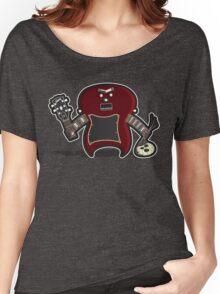 Dr. Frankenstein's Guitar Women's Relaxed Fit T-Shirt