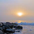 Romeo Sunrise 2014 2 by ©Dawne M. Dunton