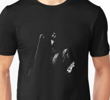 Singer in a band Unisex T-Shirt