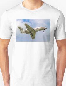 BAe125 CC.3 ZE396 T-Shirt