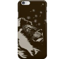 Dande-lion iPhone Case/Skin