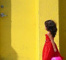 In Vivid Color by Danceintherain