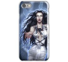 In the Arms of Despair iPhone Case/Skin