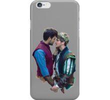 Don't Wait - Joey Graceffa iPhone Case/Skin