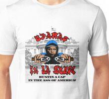 Obama's In Da House Unisex T-Shirt