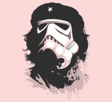 Che Guevara Trooper One Piece - Short Sleeve