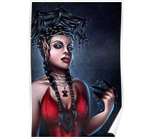 Deathweaver Poster