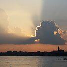 Sunset by ZeeZeeshots
