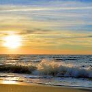 Good Morning Sunrise by ©Dawne M. Dunton