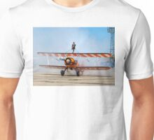 Boeing Stearman A75N1 N707TJ Unisex T-Shirt