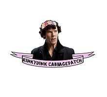 Rinkydink Cabbagepatch by phanwholocked