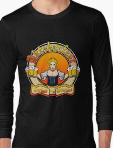 Oktoberfest Shirt Long Sleeve T-Shirt