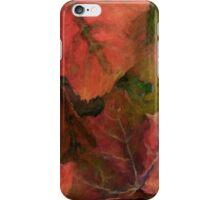 Autumn Moods 3 iPhone Case/Skin