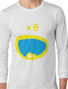 Monster_two Long Sleeve T-Shirt
